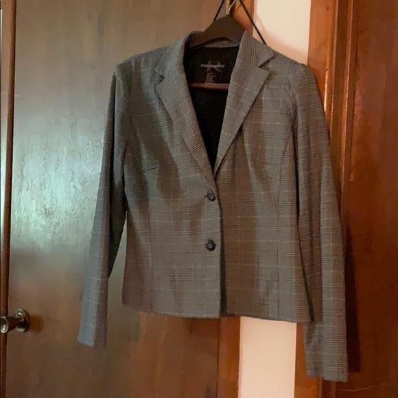 Women's Dress Jacket.